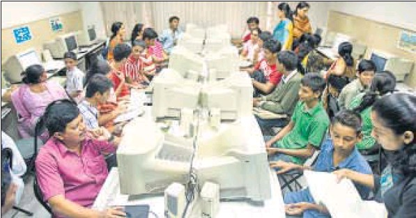 50,000 seats vacant in engineering colleges