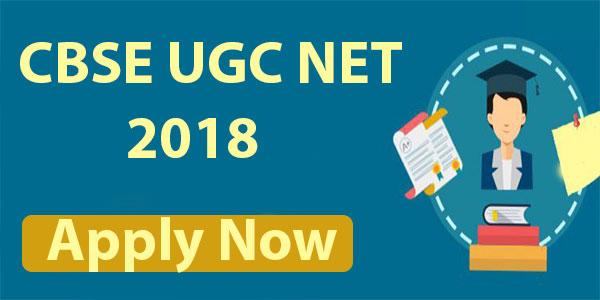 CBSE UGC NET result 2018