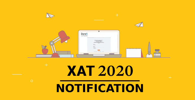 Last Two days for XAT 2018 registrations