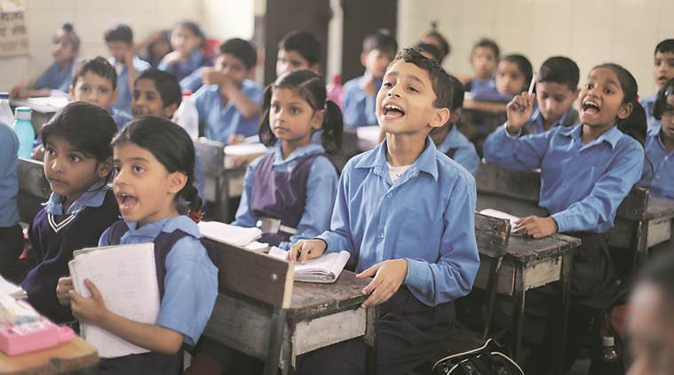 Delhi nursery admissions 2020: Second merit list to released today