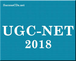 UGC NET July 2018 tomorrow
