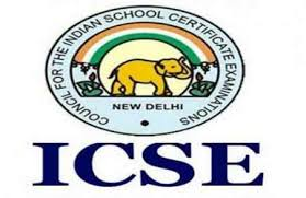 ICSE ISC 2019 time table released