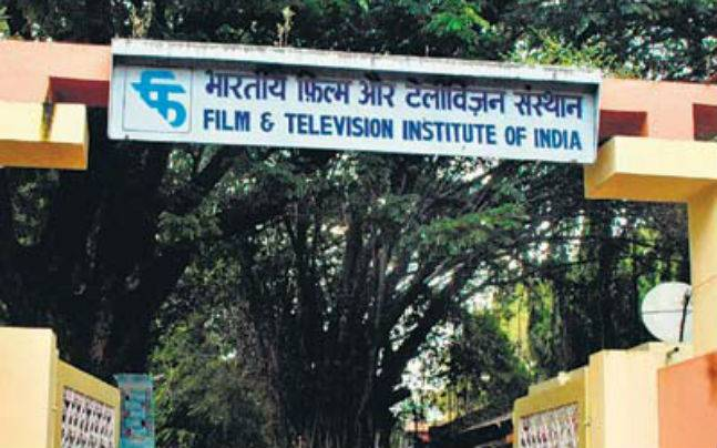 AICTE approval for Pune's FTII courses