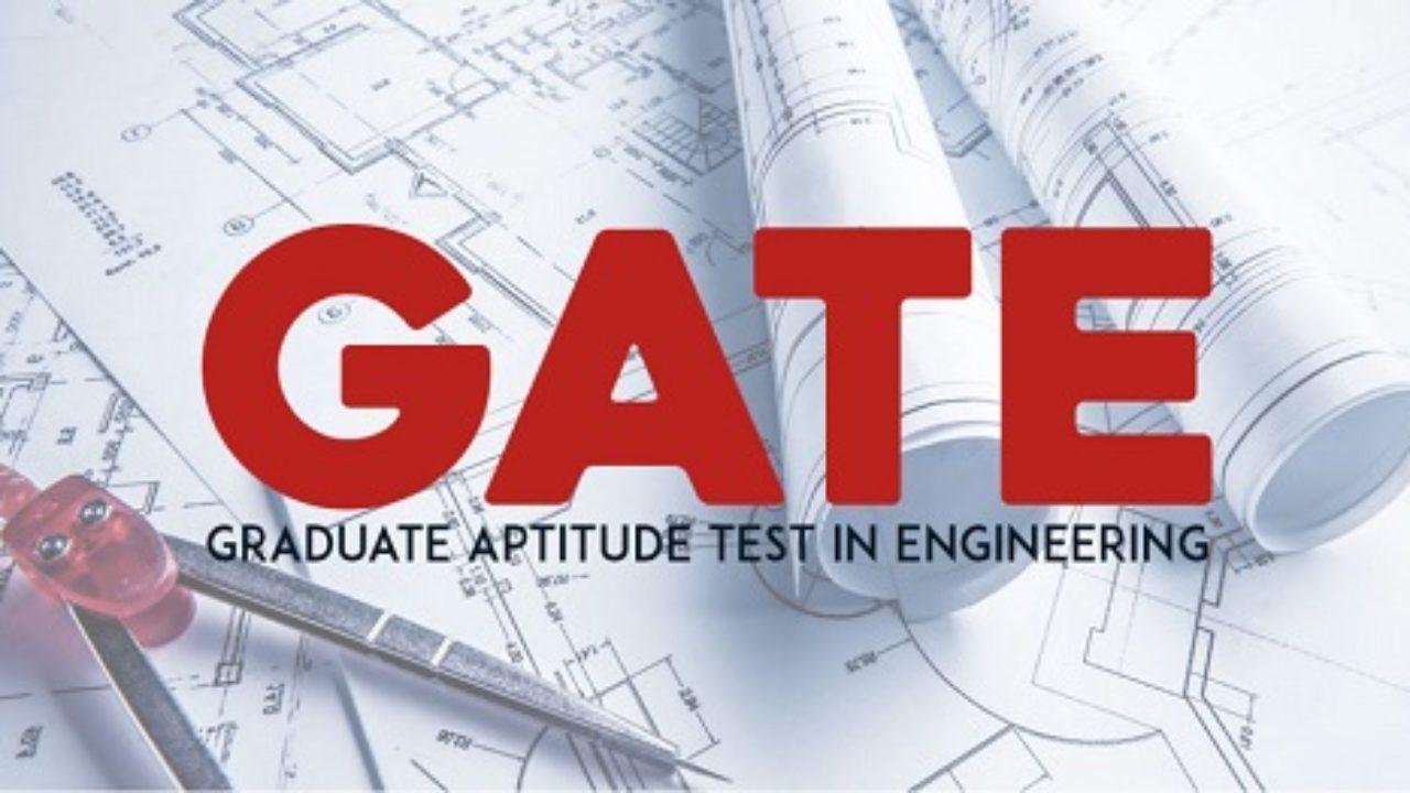 गेट परीक्षा २०२१: अॅप्लिकेशन करेक्शन विंडो पुन्हा सुरु