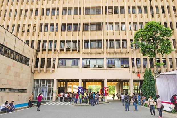 IIT plans to de-stress students