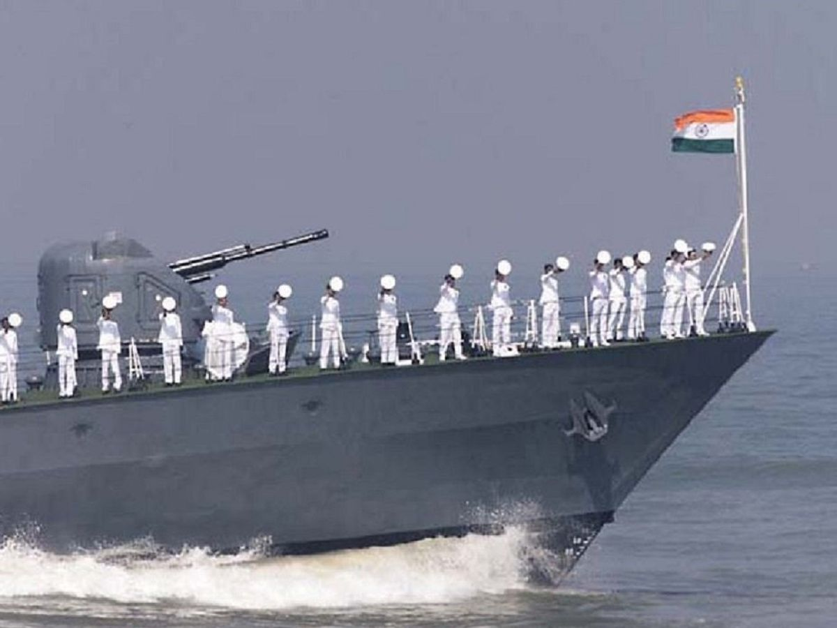 Indian Navy MR Admit Card 2019 released