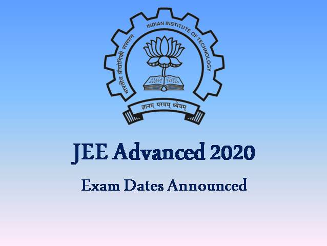 NTA JEE Main B Arch, B Planning results 2020 declared
