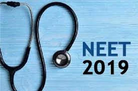 NEET: Fewer girls in state's top 100 this year