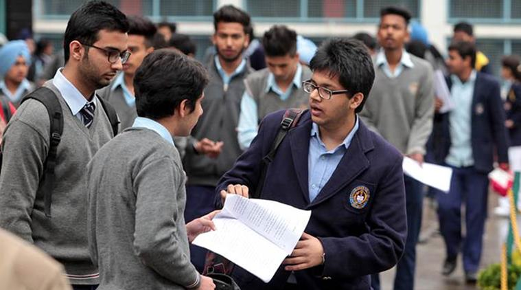 CBSE moves SC against Madras HC NEET order