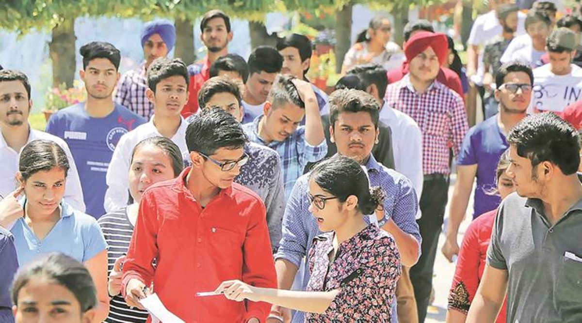 UPMSP releases high school and intermediate exam centre list 2019