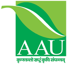 ANAND AGRICULTURAL UNIVERSITY, ANAND