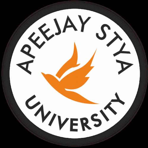 APEEJAY STYA UNIVERSITY, SOHNA