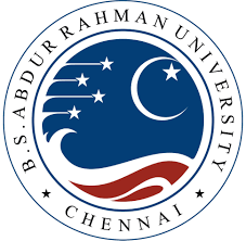 B.S. ABDUR RAHMAN INSTITUTE OF SCIENCE & TECHNOLOGY