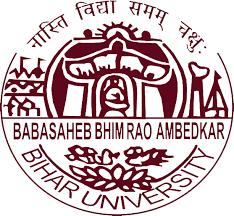 BABASAHEB BHIMRAO AMBEDKAR BIHAR UNIVERSITY, MUZAFFARPUR