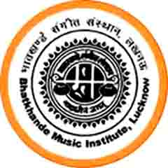 BHATKHANDE MUSIC INSTITUTE, LUCKNOW