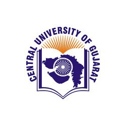 CENTRAL UNIVERISTY OF GUJARAT, GANDHINAGAR