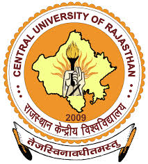 CENTRAL UNIVERSITY OF RAJASTHAN, JAIPUR