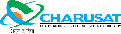 CHAROTAR UNIVERSITY OF SCIENCE & TECHNOLOGY, ANAND
