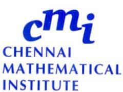 CHENNAI MATHEMATICAL INSTITUE, CHENNAI