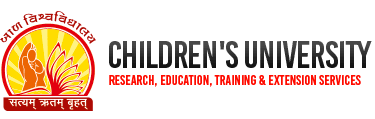 CHILDREN UNIVERSITY, GANDHINAGAR