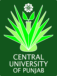 CENTRAL UNIVERSITY OF PUNJAB, BATHHINDA