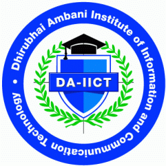DHIRUBHAI AMBANI INSTITUTE OF INFORMATION & COMMUNICATION TECHNOLOGY, GANDHI NAGAR