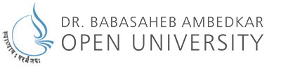 DR. BABASAHEB AMBEDKAR OPEN UNIVERSITY, AHMEDABAD