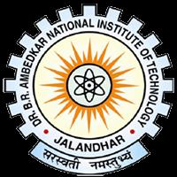 DR. B. R. AMBEDKAR NATIONAL INSTITUTE OF TECHNOLOGY, JALANDHAR