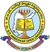 DR. B. R. AMBEDKAR OPEN UNIVERSITY, HYDERABAD