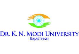 DR K N MODI UNIVERSITY, TONK