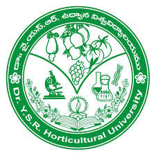 DR Y S R HORTICULTURE UNIVERSITY