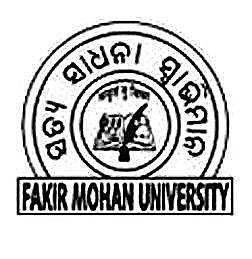 FAKIR MOHAN UNIVERSITY, BALASORE