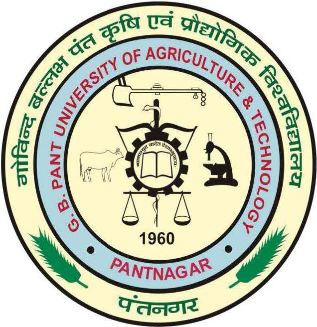 G.B. PANT UNIVERSTIY OF AGRICULTURE AND TECHNOLOGY, PANTNAGAR