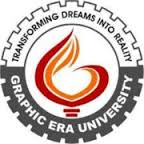 GRAPHIC ERA UNIVERSITY, DEHRADUN