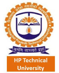 HIMACHAL PRADESH TECHNICAL UNIVERSITY, HAMIRPUR