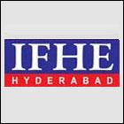 ICFAI FOUNDATION FOR HIGHER EDUCATION, HYDERABAD