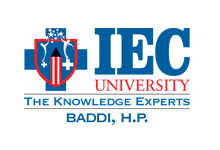 IEC (INDIA EDUCATION CENTRE) UNIVERSITY