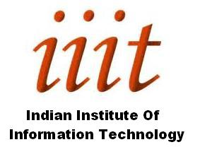INDIAN INSTITUTE OF INFORMATION TECHNOLOGY, SONIPAT
