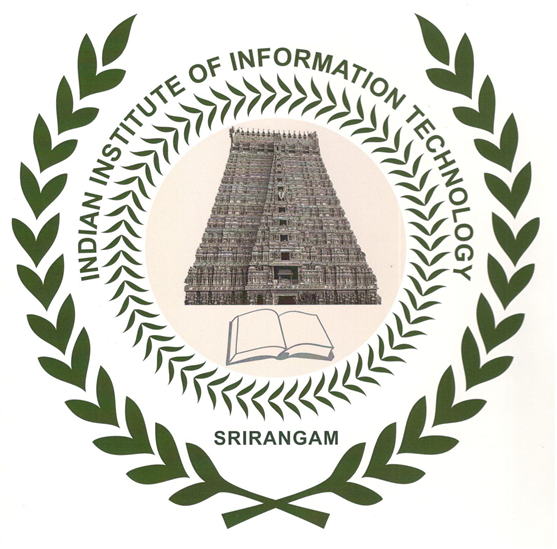 INDIAN INSTITUTE OF INFORMATION TECHNOLOGY, SRIRANGAM