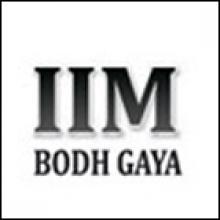 INDIAN INSTITUTE OF MANAGEMENT,BODH GAYA