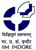 INDIAN INSTITUTE OF MANAGEMENT,INDORE