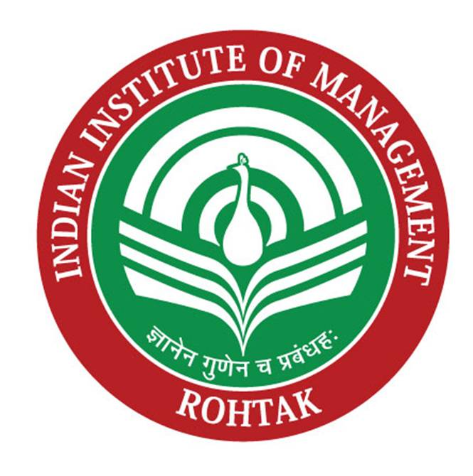 INDIAN INSTITUTE OF MANAGEMENT,ROHTAK