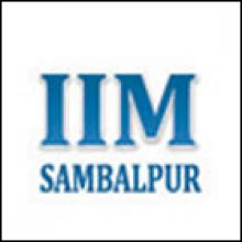 INDIAN INSTITUTE OF MANAGEMENT,SAMBALPUR