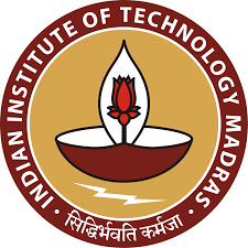INDIAN INSTITUTE OF TECHNOLOGY, CHENNAI