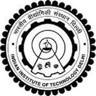 INDIAN INSTITUTE OF TECHNOLOGY, DELHI