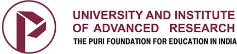 INSTITUTE OF ADVANCED RESEARCH, GANDHINAGAR