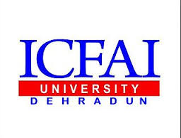 INSTITUTE OF CHATERTERED FINANCIAL ANALYSTS OF INDIA, DEHRADUN