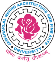 JAWARHARLAL NEHRU ARCHITECTURE AND FINE ART UNIVERSITY HYDERABAD
