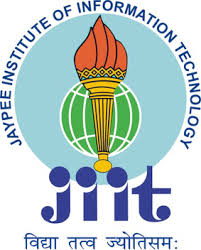 JAYPEE UNIVERSITY OF INFORMATION TECHNOLOGY, WAKNAGHAT, SOLAN