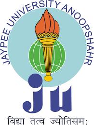 JAYPEE UNIVERSITY, ANOOPSHAHR